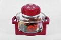 Electric Cooker / Halogen Oven KM-803 4