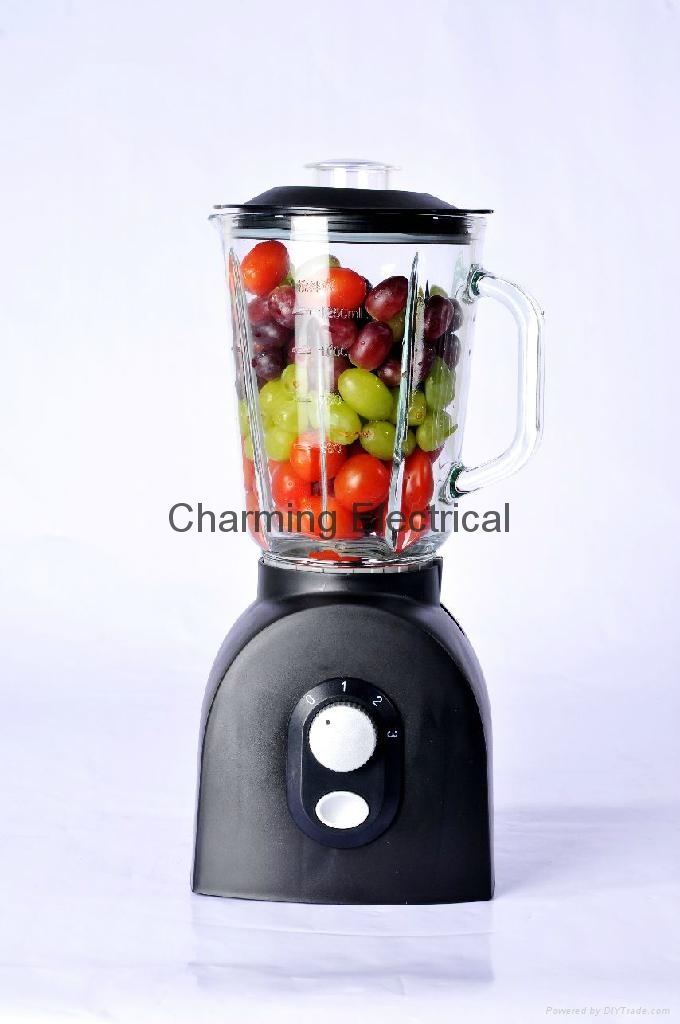 Blenders / Fruit blender / Juicer / Mixer  2