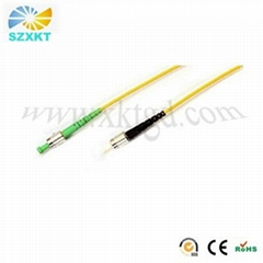 FC/UPC Optical Fiber Patchcord(jumper)