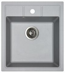 Artificial granite kitchen sink
