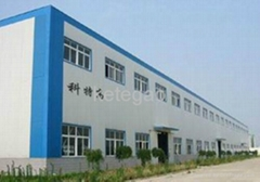 SHEN ZHEN SHI KE TE GAO ELECTRONIC CO.,LTD
