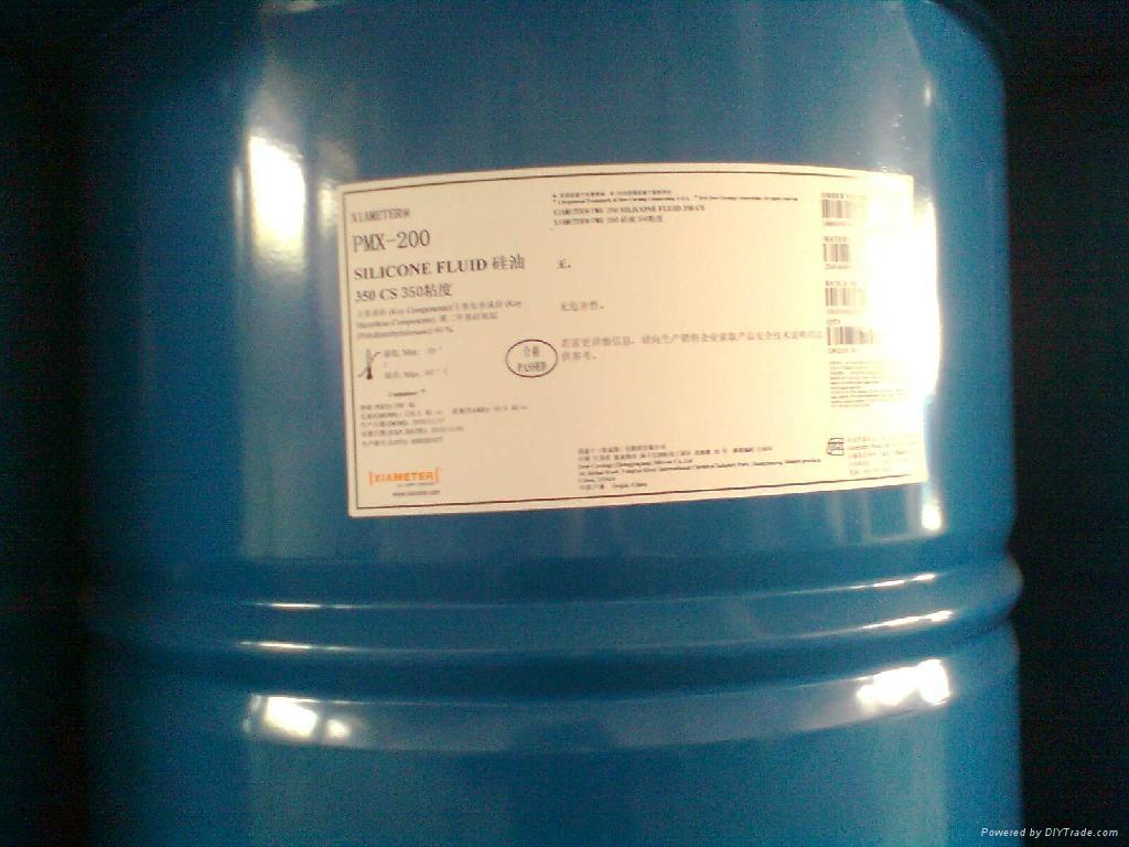 進口道康寧二甲基硅油 1