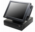 2012 dual core F&B touch screen EPOS