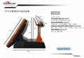 2*20 VFD Dual core touch screen pos