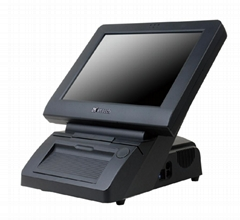 upgrade touch screen POS