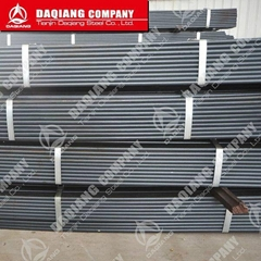 55Cr3 spring steel flat bar