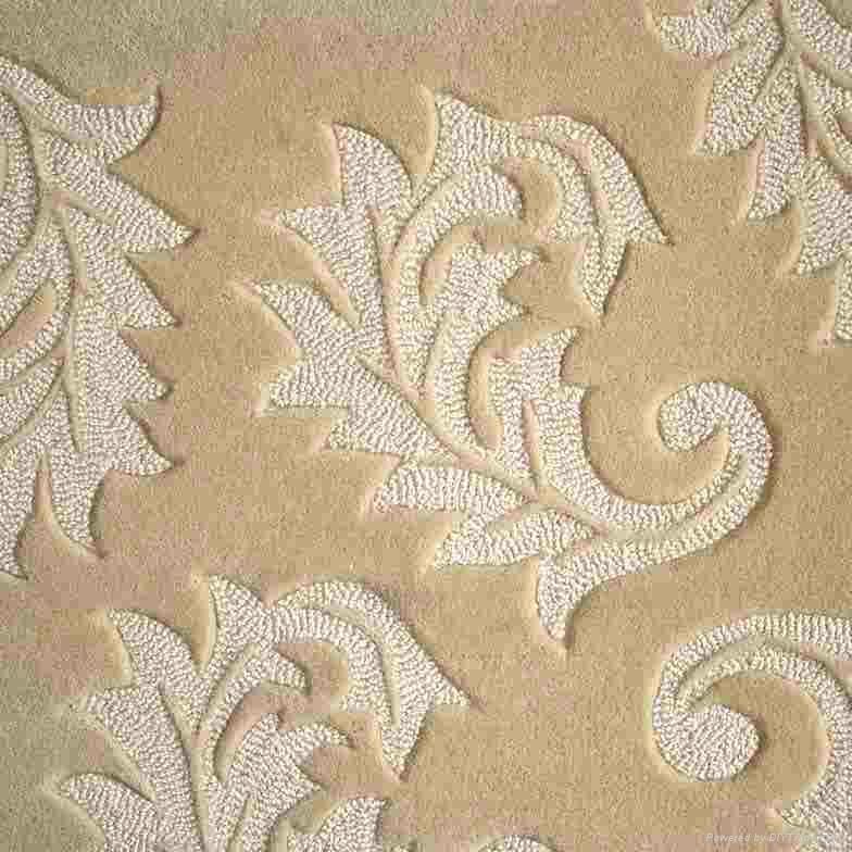 羊毛地毯 5
