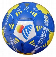 kid soccer ball