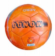 practical soccer ball