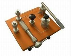 手動臺式水壓壓力泵