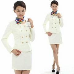 freeship!high quality !2102 new design female clothes,OL uniform