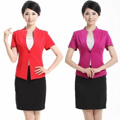 Free Shipping Hot sale new  women's  working shirt OL blouses