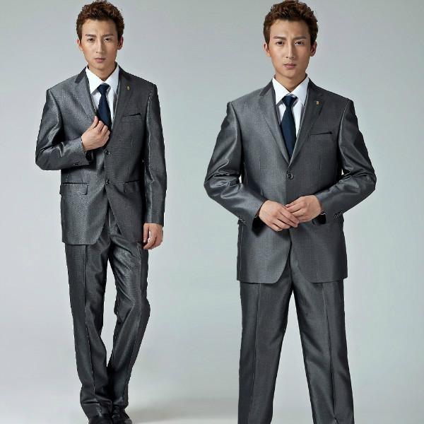احدث تصميمات بدل رجالى Formal Mens Suits Model 2014