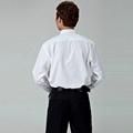 Freeshipment!HOT!2102 men's black leisure shirt ! 2