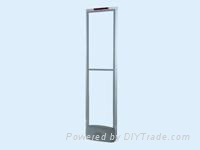 rfid eas anti-theft security access control system