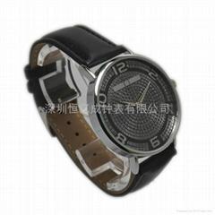 时尚合金礼品手表