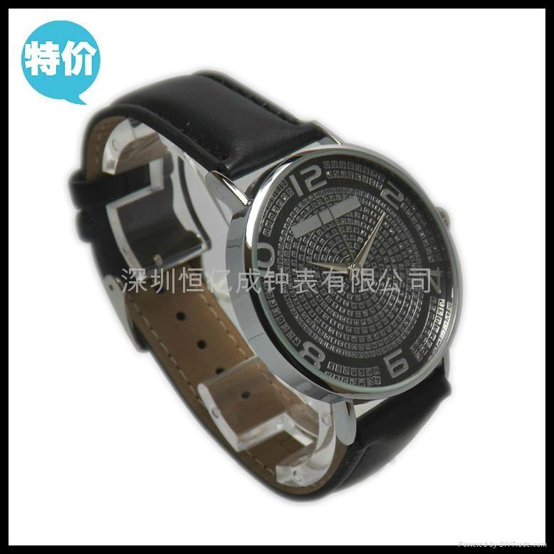时尚合金礼品手表 2