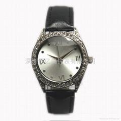2013年热售时尚合金手表