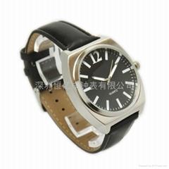 销售中高、档时尚手表