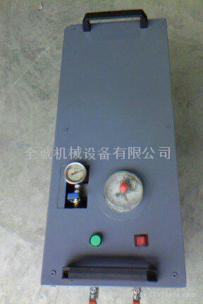 供应电动式模具试水机 1