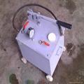 供应电动式模具试水机 4
