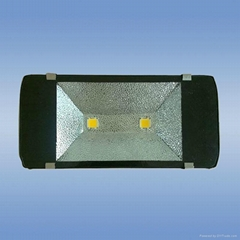 160W LED 隧道灯