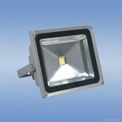 Bridgelux chip 100W high power LED floodlight