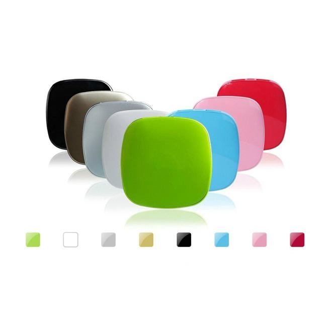 colorful 6000mAh mobile power charger for your iphone,ipad,tablet,camera 2