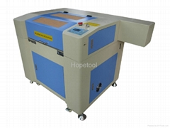 laser cutting machine with lower price 600*400mm