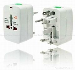 Travel Adapter/Travel Plug Adapter/Travel Power Adapter/World Travel Adapter