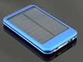 5000mAh Solar Power Bank/Solar Power Bank Charger/Solar Power Charger