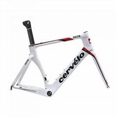 2012 Cervelo S5 Team VWD Full Carbon Fiber Road Bike Frame +fork+seatpost+headse