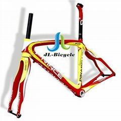 PINARELLO DOGMA 60.1 Road Bike Carbon Fiber Integrated Frame