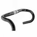 3T ROTUNDO LTD Full Carbon Fiber Bicycle