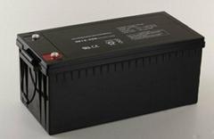 太阳能蓄电池12V/200AH