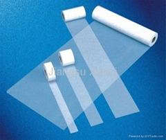 PTFE teflon film, membrance