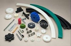 UHMWPE Parts, Bearing