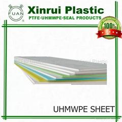 Hogh quality UHMWPE sheet