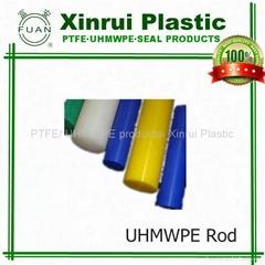Hihg quality UHMWPE rod bar
