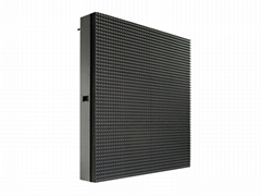 AbsonLED P16 Outdoor Installation Screen