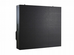AbsonLED P6 Indoor Installation Screen