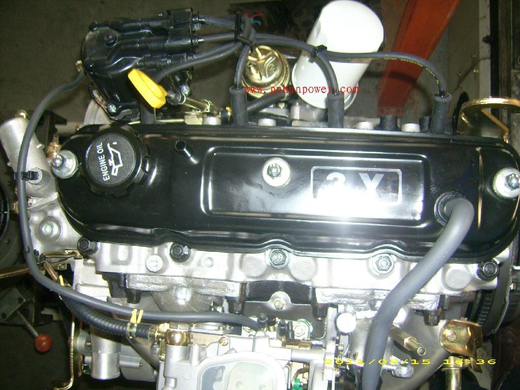 toyota 3y engine diagram toyota 4x4 transmission parts