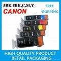 20 x Ink Cartridge PGI 5BK CLI 8 for