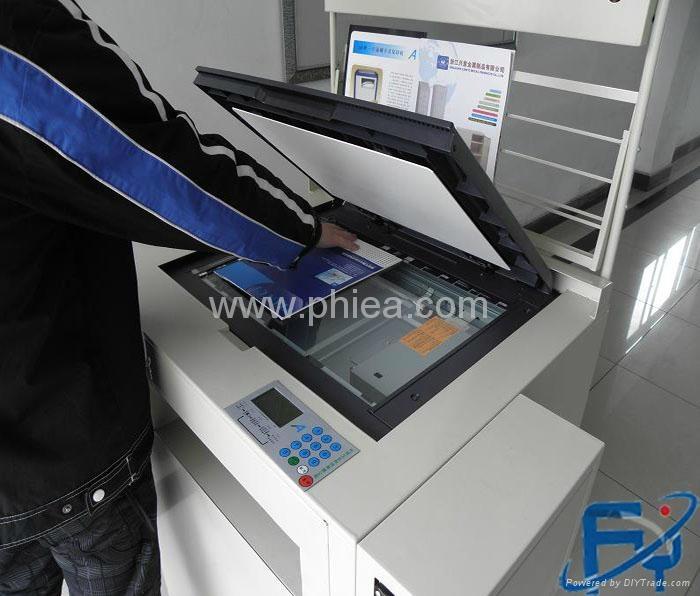 copy machine services