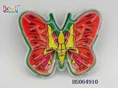 BUTTERFLY LABYRINTH DISC