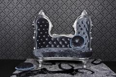 歐式新古典沙發