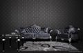 欧式新古典沙发 2