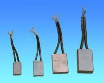 yzr电机配套专用电机碳刷