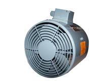 G-100 变频调速电机用通风机