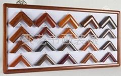 鄭州紅木畫框